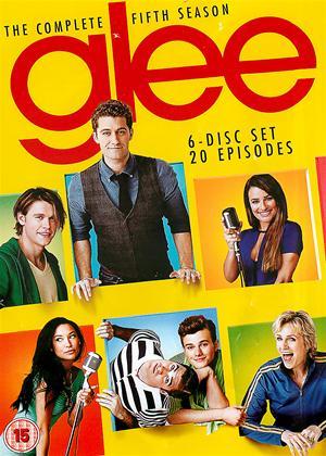 Rent Glee: Series 5 Online DVD & Blu-ray Rental