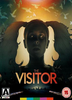 Rent The Visitor (aka Stridulum) Online DVD & Blu-ray Rental