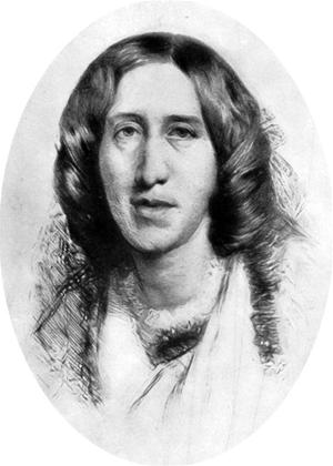 Rent George Eliot: A Scandalous Life Online DVD Rental