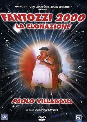 Rent Fantozzi 2000: La Clonazione Online DVD Rental