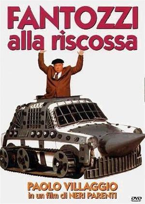 Rent Fantozzi Strikse Back (aka Fantozzi alla riscossa) Online DVD & Blu-ray Rental