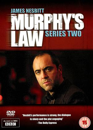 Rent Murphy's Law: Series 2 Online DVD Rental