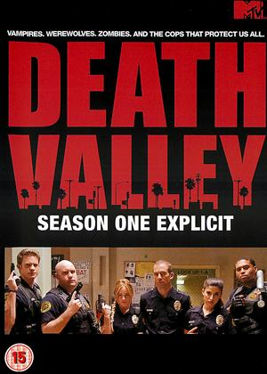 Rent Death Valley: Series 1 Online DVD Rental