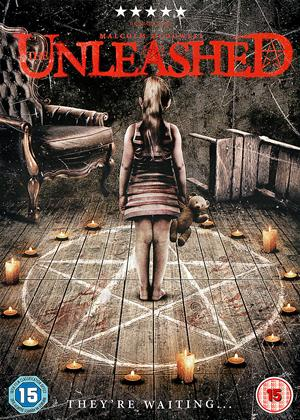 Rent The Unleashed Online DVD Rental