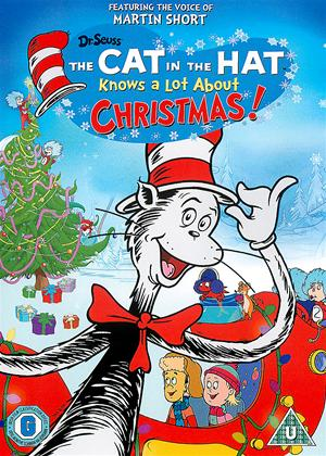 Rent The Cat in the Hat Knows a Lot About Christmas! Online DVD Rental