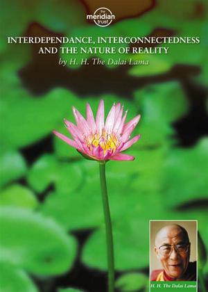 Rent H.H. the Dalai Lama: Interdependence, Interconnectedness and the Nature of Reality Online DVD Rental