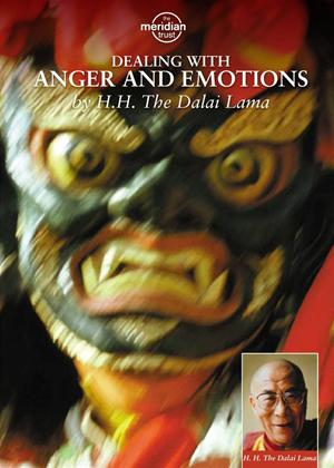Rent H.H. the Dalai Lama: Dealing with Anger and Emotions Online DVD Rental