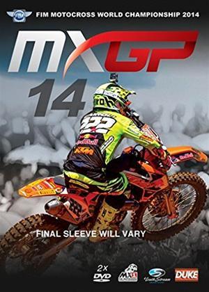 Rent FIM Motocross World Championship: 2014: Official Review Online DVD Rental