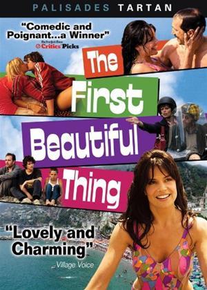 Rent The First Beautiful Thing (aka La prima cosa bella) Online DVD Rental