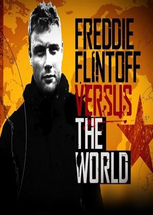 Rent Freddie Flintoff Vs the World Online DVD & Blu-ray Rental