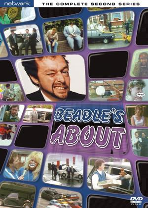 Rent Beadle's About: Series 2 Online DVD Rental
