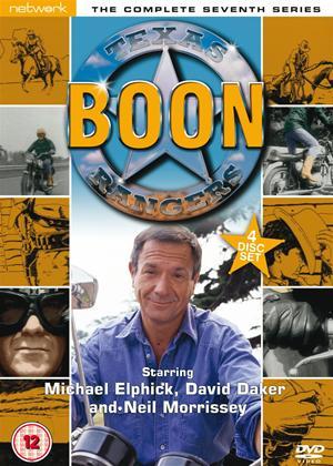 Rent Boon: Series 7 Online DVD Rental