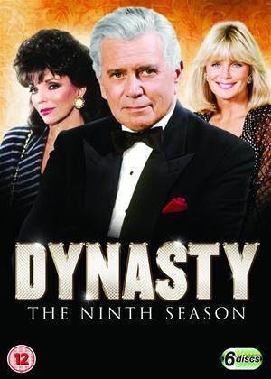 Rent Dynasty: Series 9 Online DVD Rental