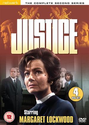 Rent Justice: Series 2 Online DVD Rental