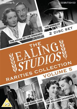 Rent Ealing Studios Rarities Collection: Vol.5 Online DVD Rental