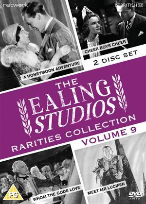 Rent Ealing Studios Rarities Collection: Vol.9 Online DVD Rental