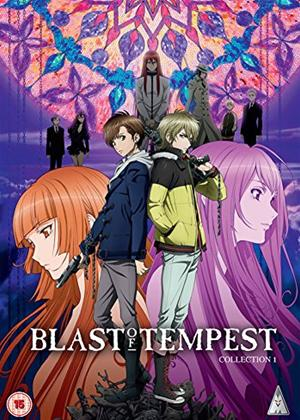 Rent Blast of Tempest: Series 1 (aka Zetsuen No Tempest) Online DVD Rental