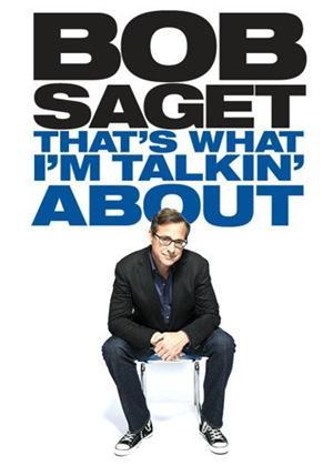 Rent Bob Saget: That's What I'm Talkin' About Online DVD Rental