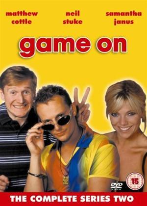 Rent Game On: Series 2 Online DVD Rental