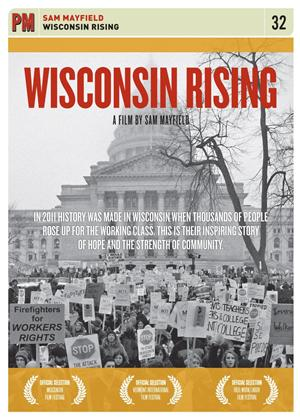 Rent Winconsin Rising Online DVD Rental