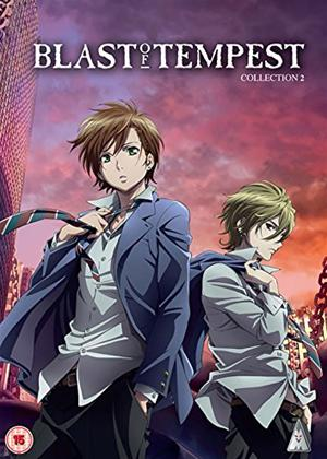 Rent Blast of Tempest: Series 2 Online DVD Rental