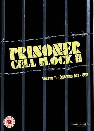 Rent Prisoner Cell Block H: Vol.11 Online DVD Rental