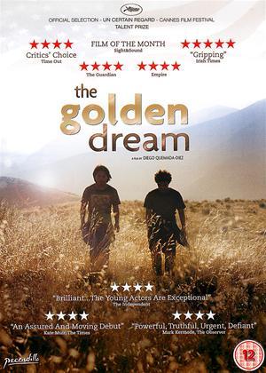 Rent The Golden Dream (aka La Jaula De Oro) Online DVD Rental