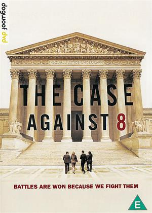 Rent The Case Against 8 Online DVD Rental