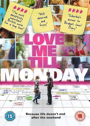 Rent Love Me Till Monday Online DVD & Blu-ray Rental