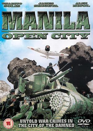 Rent Manila, Open City Online DVD Rental