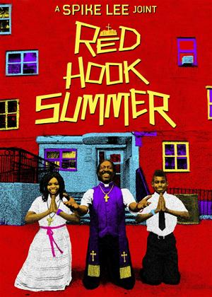 Rent Red Hook Summer Online DVD Rental
