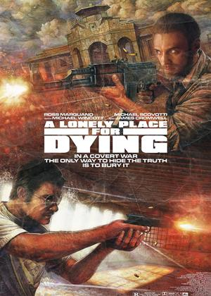 Rent A Lonely Place for Dying Online DVD Rental