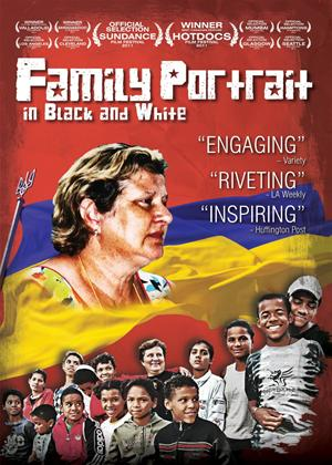 Rent Family Portrait in Black and White Online DVD Rental