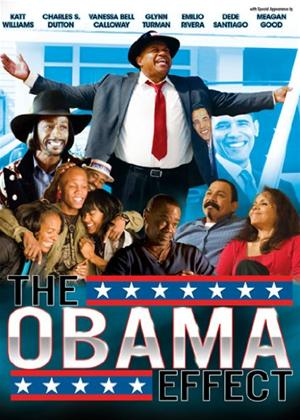 Rent The Obama Effect Online DVD Rental