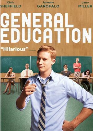 Rent General Education Online DVD Rental