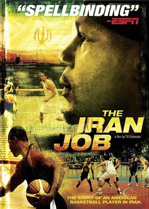 Rent The Iran Job Online DVD Rental