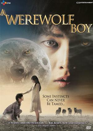 Rent A Werewolf Boy (aka Neuk-dae-so-nyeon) Online DVD Rental
