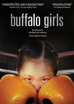 Rent Buffalo Girls Online DVD Rental