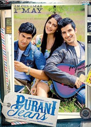 Rent Purani Jeans Online DVD Rental