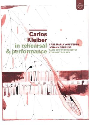 Rent Carlos Kleiber: In Rehearsal and Performance Online DVD Rental
