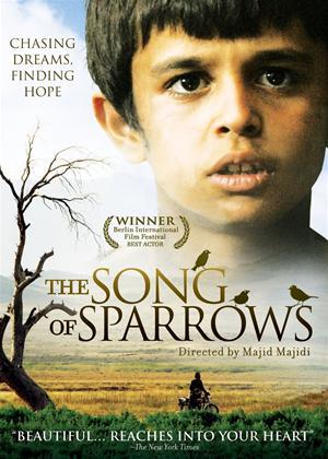 Rent The Song of Sparrows (aka Avaze Gonjeshk-ha) Online DVD Rental
