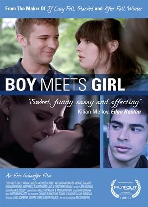 Rent Boy Meets Girl Online DVD Rental