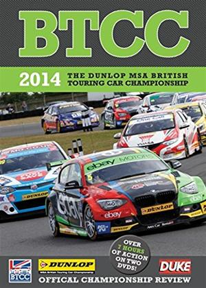 Rent BTCC Review: 2014 Online DVD Rental