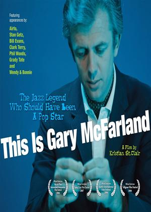 Rent Gary McFarland: This Is Gary McFarland Online DVD Rental