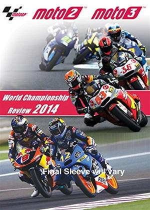 Rent MotoGP: Moto2 and Moto3: Review 2014 Online DVD Rental