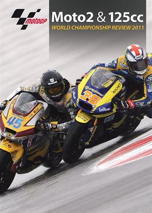Rent MotoGP 125/Moto2 Review: 2011 Online DVD Rental