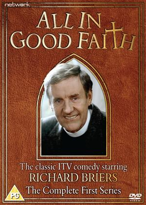 Rent All in Good Faith: Series 1 Online DVD Rental