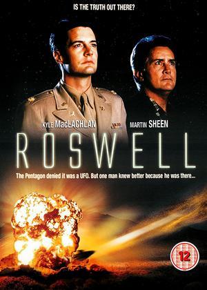 Rent Roswell Online DVD Rental