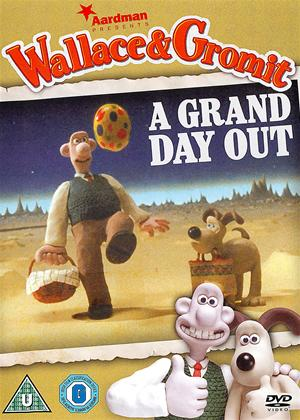 Rent Wallace and Gromit: A Grand Day Out Online DVD Rental
