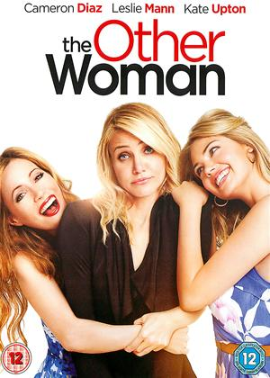 The Other Woman Online DVD Rental